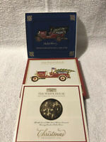 The White House Historical Association Christmas Ornament 2016 Fire Truck