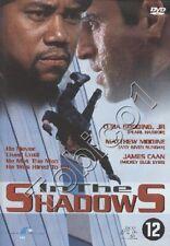 IN THE SHADOWS - CUBA GOODING JR. - DVD - NIEUW
