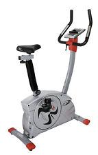 Christopeit Ergometer Heimtrainer Cardio Fitnessgerät ET 6, 9107 Neu