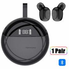 Wireless Earbuds Bluetooth Earphones Headphones For Samsung Note20 S8 S9 S10+ Lg
