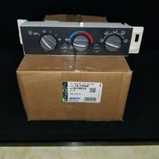 AC DELCO 15-72548 Heater & A/C AC Control Temp Panel