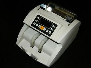 Banknotenzähler Detektor falsches Geld                                      **40
