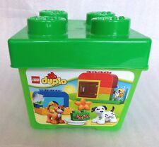 LEGO Duplo Storage Container Branded Storage for sale eBay