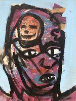 Hasworld Original,painting,signed,Pop Art,Impressionism,abstract Kunst graffiti