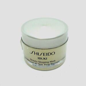 Shiseido Ibuki Beauty Sleeping Mask - 0.35 oz -