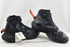 check out f481d bf278 Nike NSW Polaina Boot-Elige Talla-AA0530-001 Triple Blackout Lab Naranja ACG