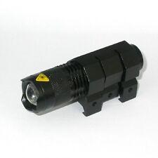 Torcia Lampada ultra potente a laser LED bianco 800 lumen - ID 4313