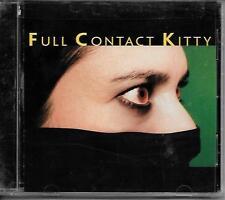 Full Contact Kitty CD NEW