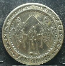 1 Dollar Excalibur Las Vegas Gaming Token (Rare)