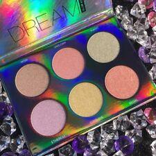 Anastasia Beverly Hills Dream Glow Kit Highlighter Palette Ultra Customised Glow