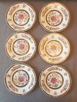 Mikasa China Mandalay 6 salad plates