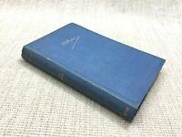 1924 Antico Libro A.A.Milne Se 1 Maggio Classico Inglese Letteratura Old Copia