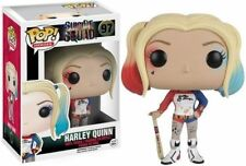 Figuras de acción a partir de 17 años Harley Quinn sin anuncio de conjunto