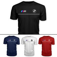 BMW M Performance T-Shirt Fanshirt Geschenk Motorsport NEU S - 5XL