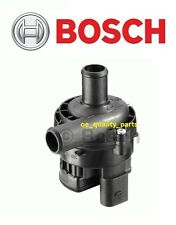 Bosch Circulation Additional Parking Water Pump Mercedes A B C E M R VW Crafter