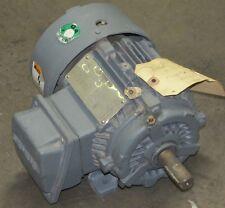 "SIEMENS RGZSD 1.5HP 1.5 HP 230 YY/460 Y 3440 RPM 7/8"" SHAFT ELECTRIC MOTOR NEW"