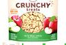 NUTRO Natural Crunchy Dog Treats Apple 16 oz