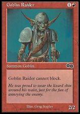 4x Freebooter Goblin - Goblin Raider MTG MAGIC US Eng