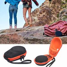 Portable EVA Hard Storage Case Carry Bag Box For JBL CLIP 2/3 Bluetooth Speaker