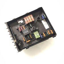 GENUINE VW AUDI SEAT SKODA ENGINE SAM FUSE RELAY BOX 1K0937125