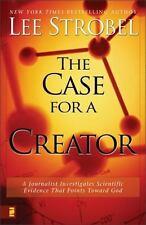 The Case for a Creator: A Journalist Investigates Scientific Evidence That Poin