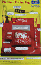 New Premium ALVEY wadding bag is now BIGGER & HEAVIER fabric  a rubber shoulder