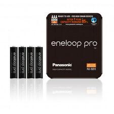 PANASONIC ENELOOP PRO R03 AAA 930mAh 4 pieces case