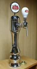 Stella Artois Draft Beer Tower Lighted Faucet
