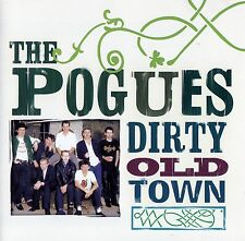 THE POGUES : DIRTY OLD TOWN / CD