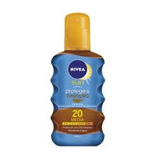 Nivea Sun aceite protege & broncea SPF 20 200 ml