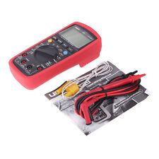 UNI-T UT139C True RMS Digital Multimeter Ammeter Multimetro Auto Range Tester