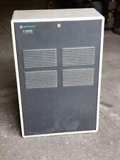Motorola MSR 2000 Radio Base Repeater C73KSB-3106B w/ Cabinet