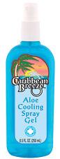 Caribbean Breeze Aloe Cooling Spray Gel 250ml