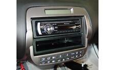Metra 99-3010S-LC Silver Single/Double DIN Dash Kit for 2010-15 Chevrolet Camaro