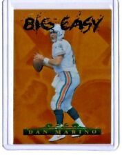 1996 Collector's Edge Big Easy DAN MARINO insert  1832/2000   [Mint]