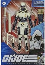 Hasbro G.I. Joe Classified Series Arctic Mission Storm Shadow Action Figure??!