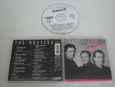 THE RATTLES/RATTLES ´91(CASTLE COMMUNICATIONS CHC 7014) CD ALBUM