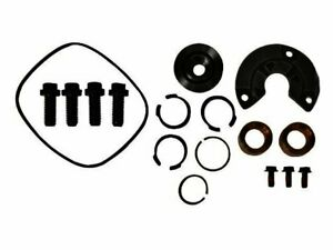 For 1999-2001 Western Star 5800 Turbocharger Service Kit Cardone 69582FV 2000
