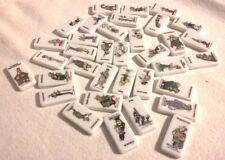 astérix 35 dominos auchan