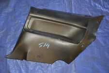 Nissan Silvia S14 OEM Rear Interior Armrest Quarter Panel Trim Right 240SX