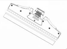KÄRCHER breite Absaugdüse 280mm für Window Vac WV 5 , WV 5 premium , 4.633-093