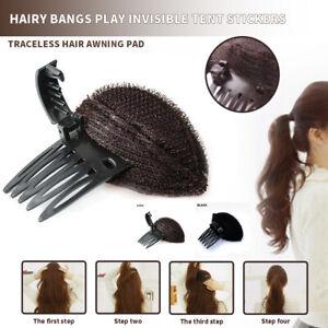 Frisurenhilfe Haar Volumen Kissen Dut Hair Bun Haarstyler Haarkissen Dutt Puff