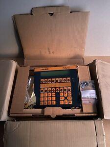 Lauer PCS 095 Topline Mini Bedienkonsole Operator Panel