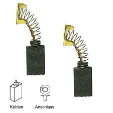 2x schleifkohle Brosse à charbon pour Makita 9609 HBS//NB//la SNR ls1013 ls1040 sr2100