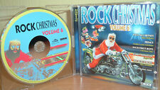 ROCK CHRISTMAS - Volume 6  (Paul McCartney, Barry Manilow, Diana Carroll uva)