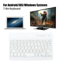 Thai/English Ultra-thin Wireless Bluetooth 3.0 Keyboard for Windows Android iOS