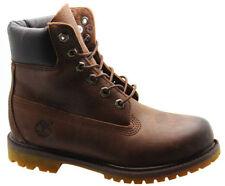 Botas de mujer marrón Timberland