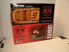 #9 Kasey Khane 2005 Red Dodge Dealer & Hemi Burnt Copper Action 1/24 Dual Set