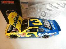 DALE EARNHARDT # 3 WRANGLER 1999 MONTE CARLO  1/24 ACTION NASCAR DIECAST...RARE