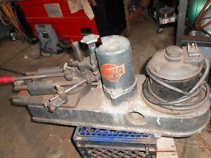 ammco 8000 brake shoe arc /grinder  + WORKING!!!